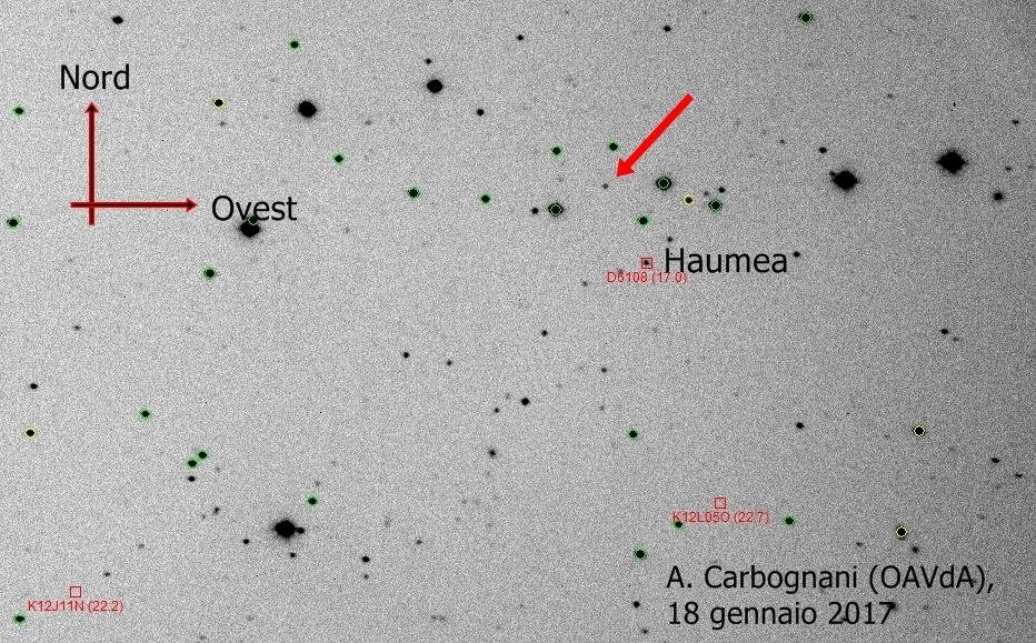 Haumea_20170118_0231UT_60s