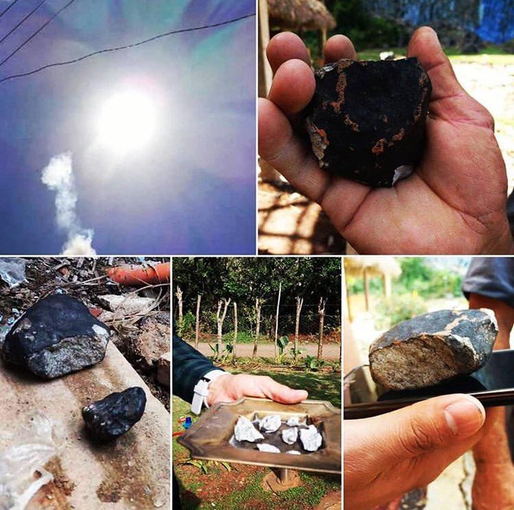 Fireball_meteorite_Cuba_20190201