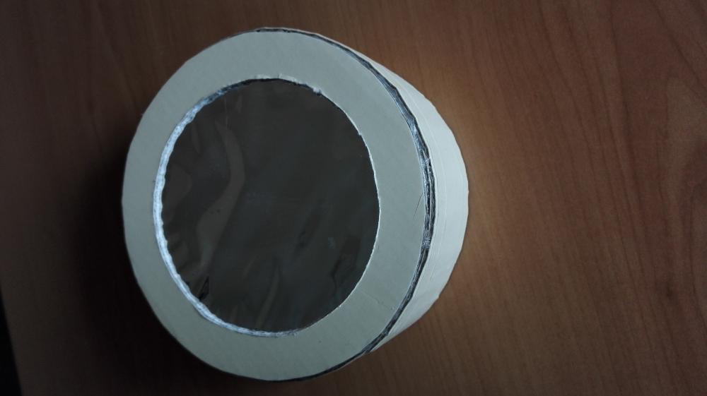 Filtro solare